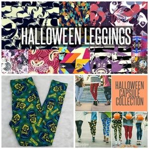 LulaRoe One Size legging